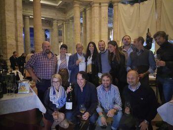 Županovo vino je 'Veliko vino'