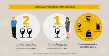 'Skupaj za odgovoren odnos do pitja alkohola'