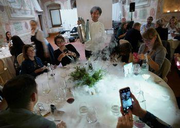 Vipavska dolina gostila organizatorje luksuznih turističnih potovanj
