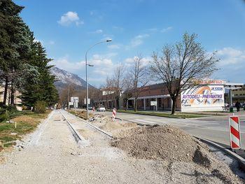 Postopoma do kolesarskih stez skozi mesto