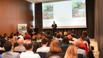 Vipavska dolina med Top 100 trajnostnih destinacij