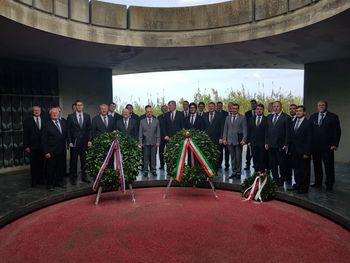 Kosovelovci pri koreninah zbora