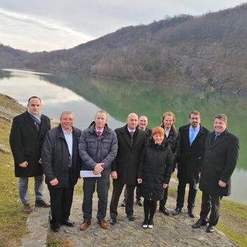 Prvi pomembnejši korak k sanaciji Vogrščka