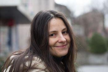 Simona Semenič dobitnica literarne nagrade modra ptica