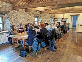 Ključ do uspešnega razvoja turizma v Vipavski dolini je v sodelovanju