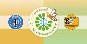 Praznovanje 3. svetovnega dne čebel