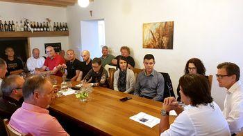 Zveza za Primorsko z novim vodstvom!