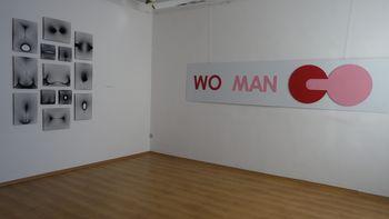 Lokarjeva galerija:  Women about women, rise of women