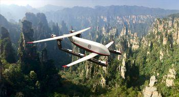 Pipistrel razvija tovorni letalnik z navpičnim poletanjem
