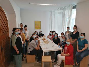 Primer dobre prakse z Ljudske univerze Ajdovščina v mednarodnem prostoru