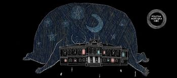 Poletna muzejska noč na razstavi Moja Ljubljanica