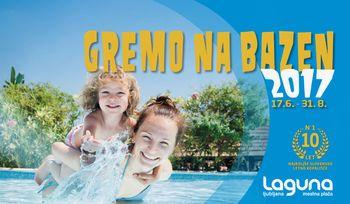 Laguna Mestna plaža Ljubljana z otvoritvenim vikendom odprla letošnjo kopalno sezono