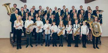 Božično novoletni koncert Pihalnega orkestra Vrhpolje