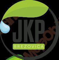 Popolna zapora lokalne cesta v naselju Kamnik pod Krimom