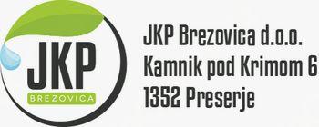 Popolna zapora ceste Žabnica - Podplešivica