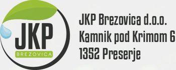 """Prekinitev dobave vode 11.3.2019 Brezovica """"Zapadni vodovod"""""""