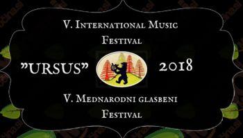 V. mednarodni glasbeni festival