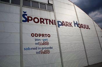 Športni park Horjul z novim upravljavcem