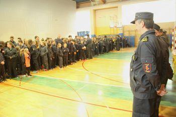 Mladinsko regijsko tekmovanje v gasilskem kvizu