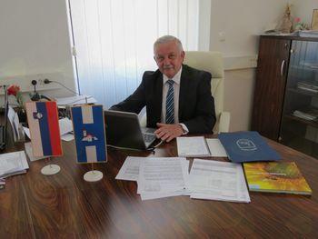 Mandat razvoja Občine Horjul