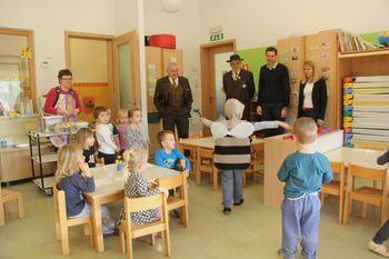 Tradicionalni slovenski zajtrk v vrtcu in šoli