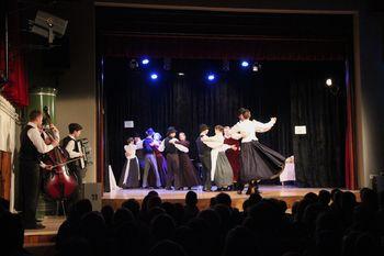 Tradicionalni novoletni koncert v prenovljenem Prosvetnem domu