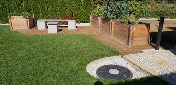 Spomladanski nasveti za urejanje vrta