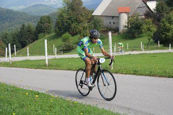 Dirka na Koreno s kolesi in peš bo 14. septembra