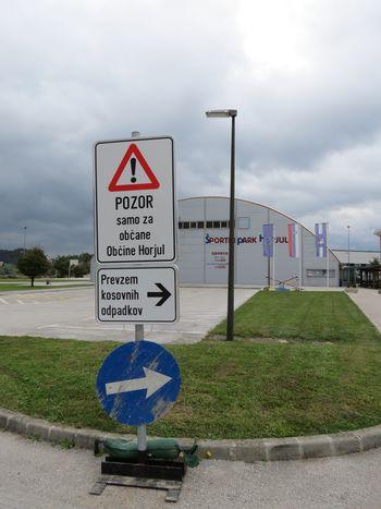 Jesenska akcija kosovnega odvoza odpadkov uspela