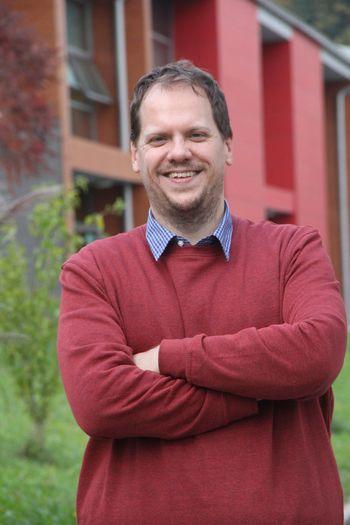 Intervju: Aleksander Gube, novi ravnatelj OŠ Horjul