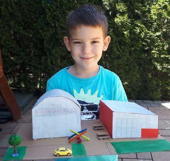 Mladi ustvarjalci v OŠ Horjul
