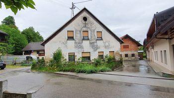 Občina je novi lastnik rojstne hiše Kristine Brenk