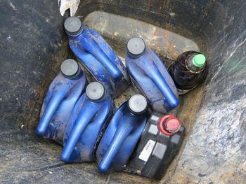 Za odvoz kosovnih odpadkov bodo letos nujne prijave