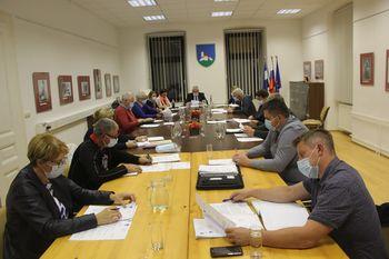 Antena za dober signal med občinama bo na Samotorici