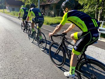Barjansko kolesarsko omrežje bo šlo tudi po horjulski občini