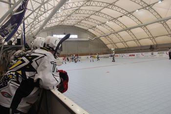 Inline hokejisti so začeli s treningi in pripravami na prve tekme