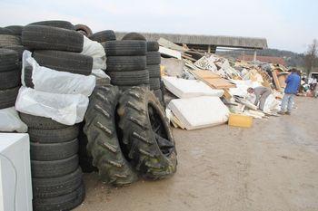 Kam s kosovnimi odpadki v letošnjem letu?