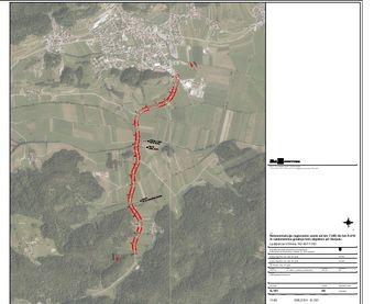 Urejanje soglasij za Barjansko kolesarsko pot je v zaključni fazi