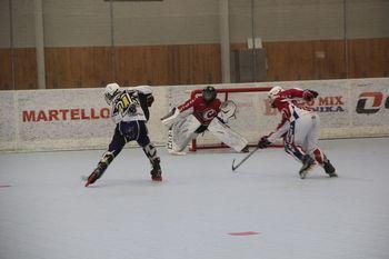 Horjulski hokejisti v boj za naslov državnega prvaka