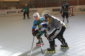 Hokejisti uspešno v končnico državnega prvenstva