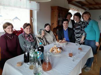 103 leta Mance Rogelj