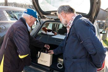 Evalvacija prireditve 85 let Jadralne šole Bloke, 6. sestanek