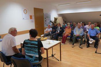8. sestanek Zavoda Vrabec Bloke