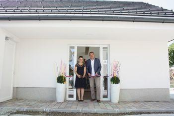 Otvoritev knjižnice v Notranjih Goricah
