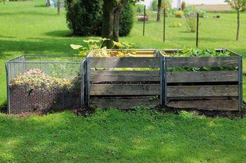 Kompostiranje za vrtičkarje