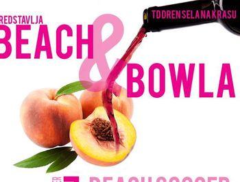 Beach & bowla