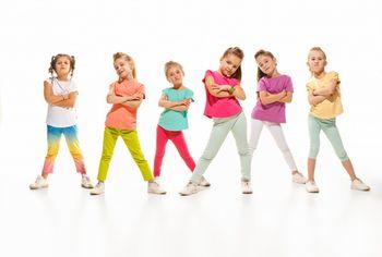 Ples z osnovami gimnastike 1.-4. razred
