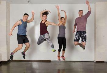 Razmigaj in nadihaj se - nova telovadba v Vnanjih Goricah