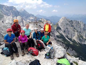 Pohajkovanje po najbolj strašni označeni planinski poti – na Mrzlo goro