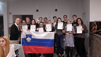 Delovna praksa v tujini za dijake EGSŠ Radovljica